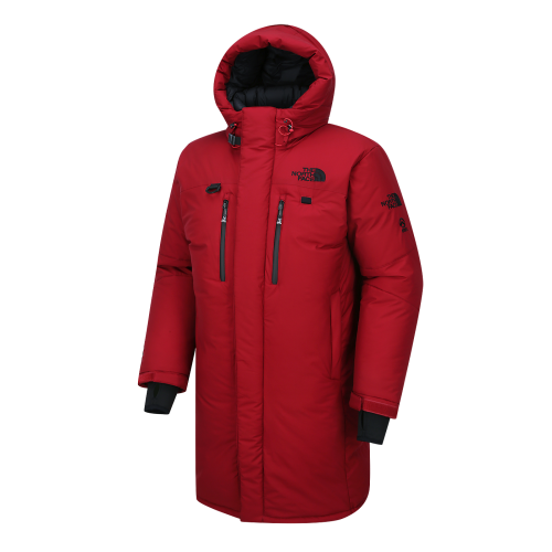M'S HIMALAYAN DOWN COAT