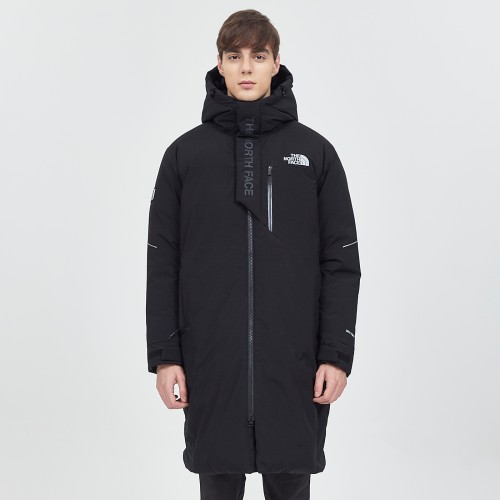 ALPINE DOWN COAT