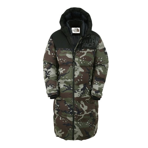 NOVELTY NUPTSE DOWN COAT