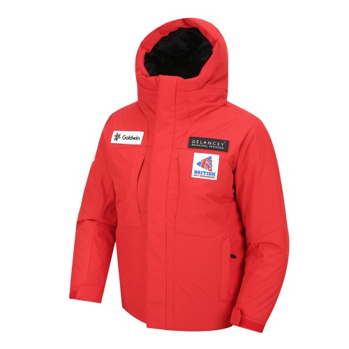 JUNIOR PERFORMANCE DOWN JACKET