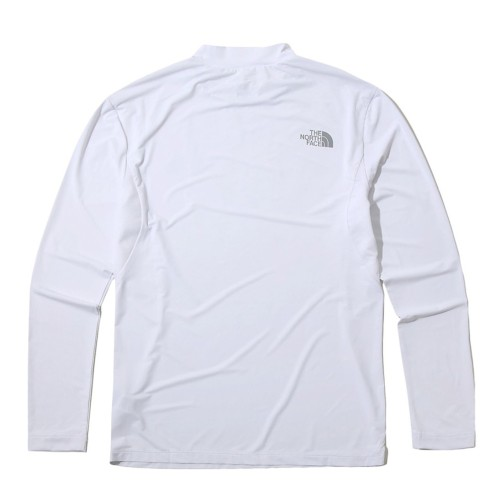 W'S COMFORT COOL L/S TURTLE