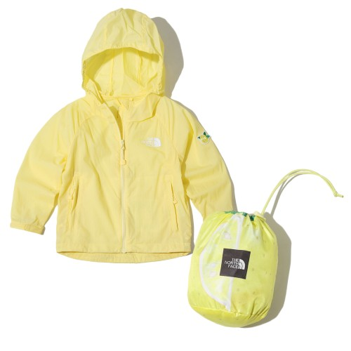K'S JUICY FRUIT JACKET