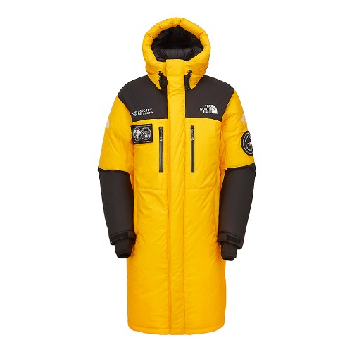 M'S 7 SUMMIT HIMALAYAN COAT