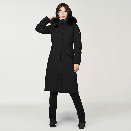 W'S MCMURDO REBOOT DOWN COAT