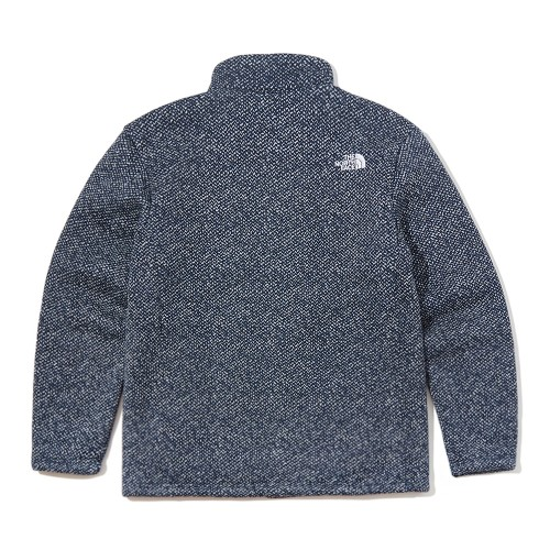 M'S FLUFFY 2 FLEECE JKT