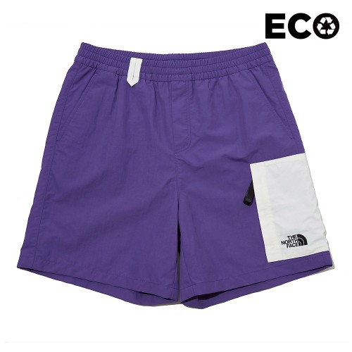 M'S GO-GREEN SHORTS