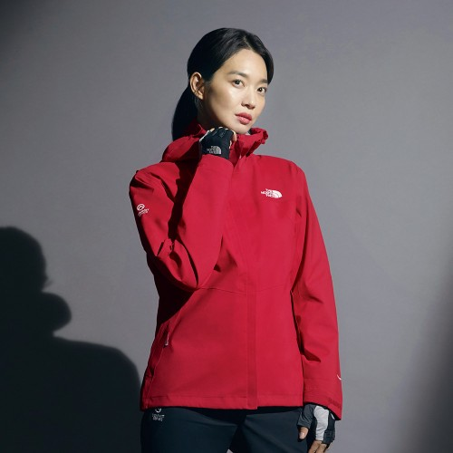 W'S SUMMIT CLIMB JACKET
