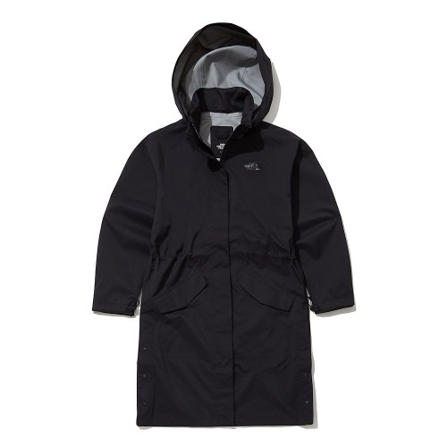 W'S CITY EXPLORER COAT