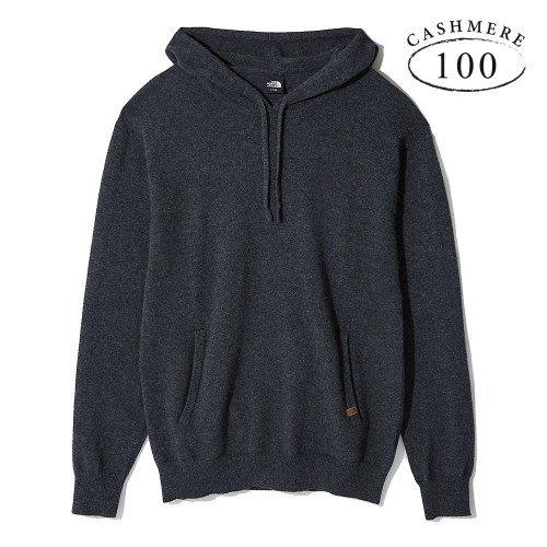 CITY COMFORT CASHMERE HOODIE