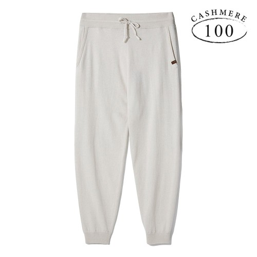 M'S CITY COMFORT CASHMERE PANTS
