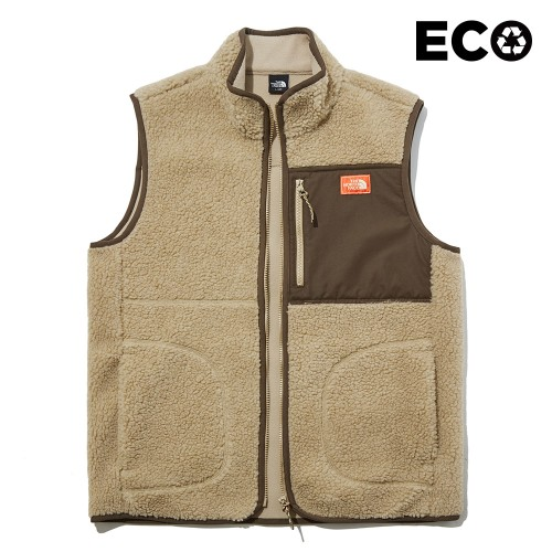 EXPLORER FLEECE VEST
