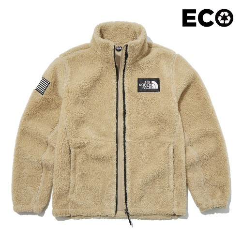 SNOW CITY 2 EX FLEECE JACKET