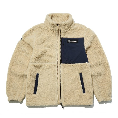 ALPINE FLEECE JACKET