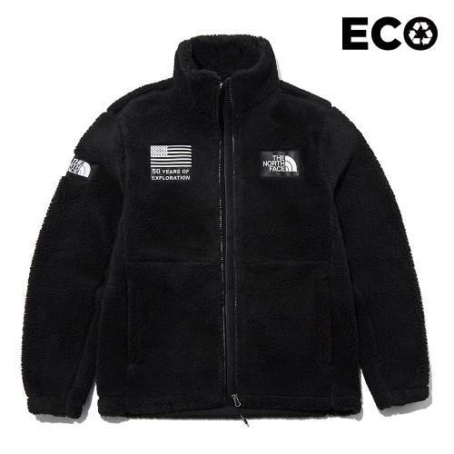 SNOW CITY FLEECE JACKET S