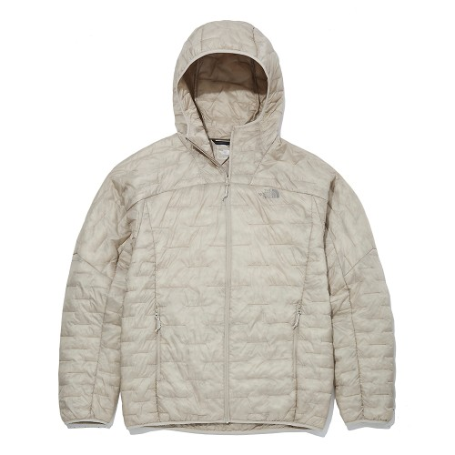 M'S ACTIVE WARMTH JACKET
