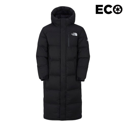 ECO GO FREE DOWN COAT