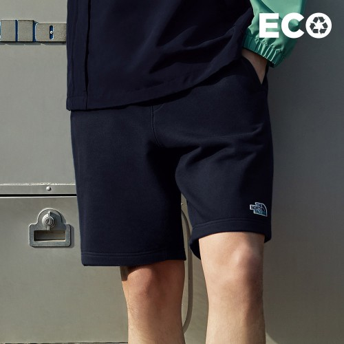 ESSENTIAL ECO SHORTS