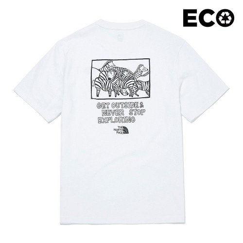 PHOMBIA S/S R/TEE