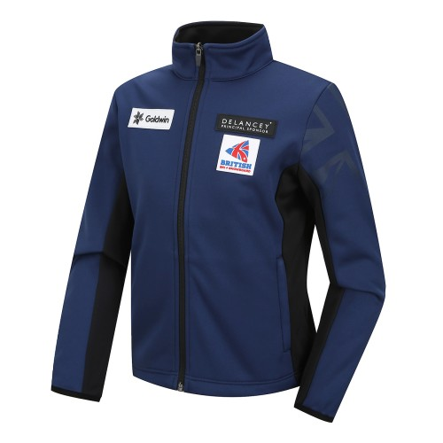 JUNIOR TEAM MIDDLER JACKET