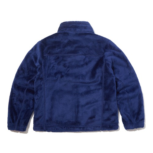 J TEAM FLEECE JACKET