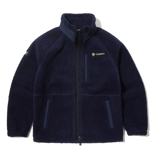 M'S ALPINE FLEECE JACKET