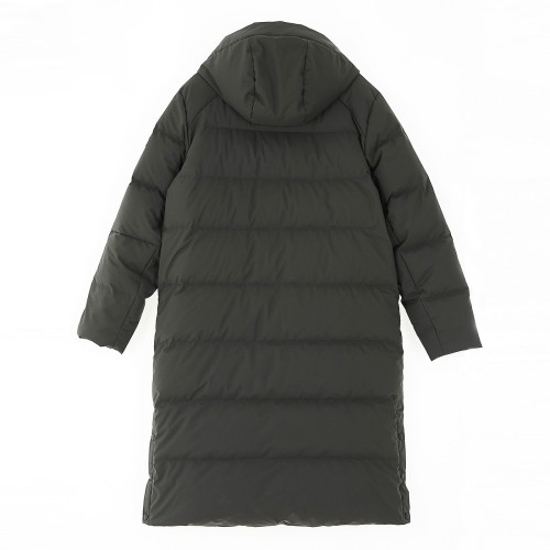 UNI ULTIMATE BENCH PARKA