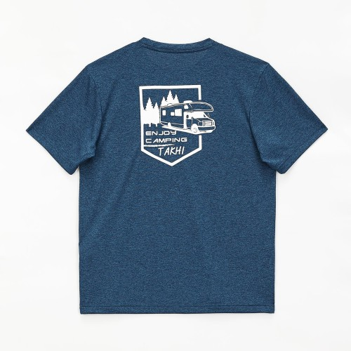 M'S RECOVER GRAPHIC TEE