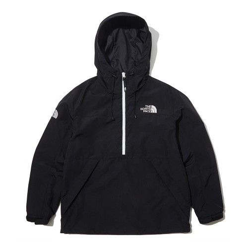 NEW MOUNTAIN ANORAK