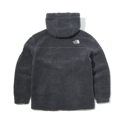 RIMO FLEECE ANORAK
