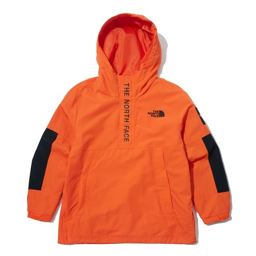NEW DALTON ANORAK