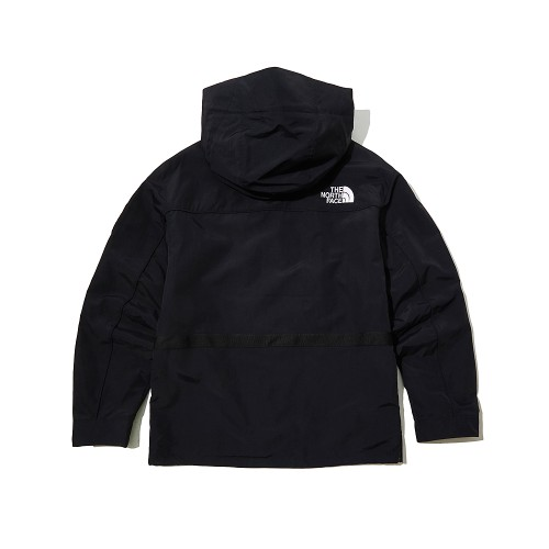 NEW TECH NOVELTY ANORAK