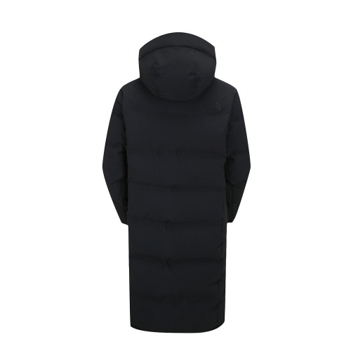 M'S MCMURDO TECH DOWN COAT