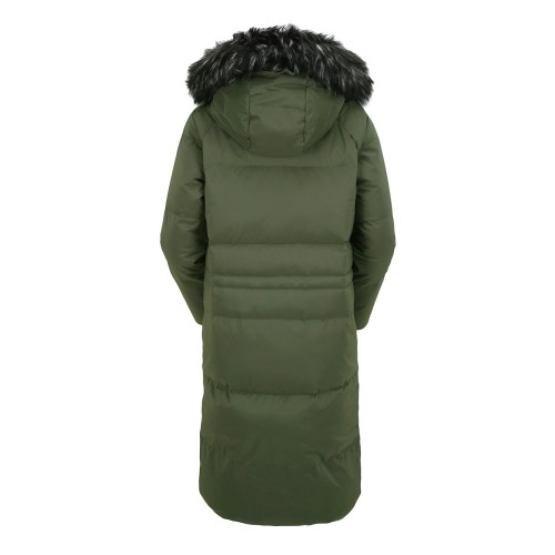 W'S STOVEL DOWN COAT
