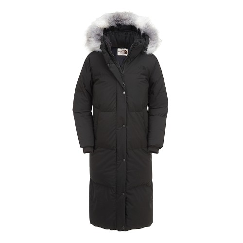 W'S NANCY DOWN COAT