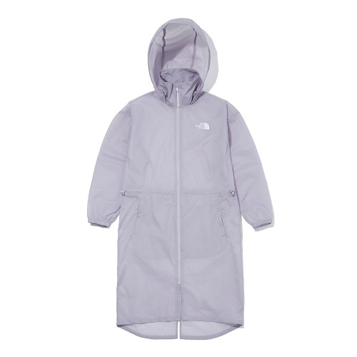 W'S BEYOND LIGHT COAT