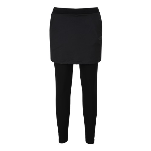 W'S FREE SKIRT LEGGINGS