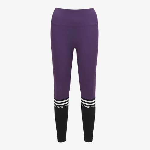 W'S FREE RUN SOCKS LEGGINGS