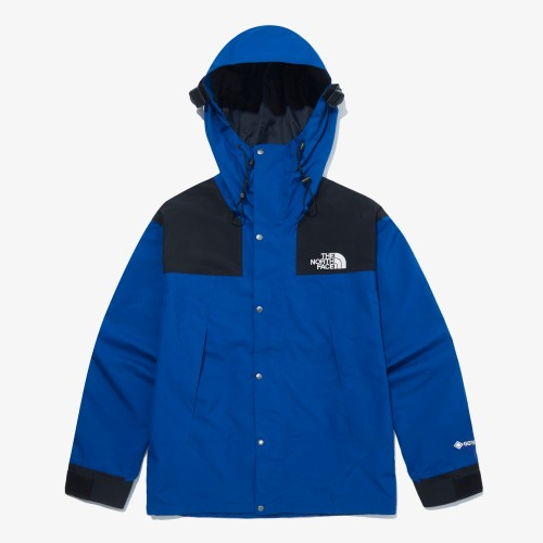1990 MOUNTAIN EX JACKET 4 SP