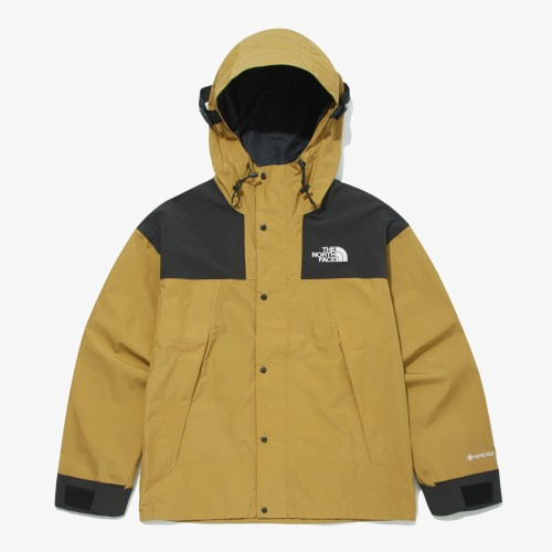 1990 MOUNTAIN RELAXED EX JACKET SP