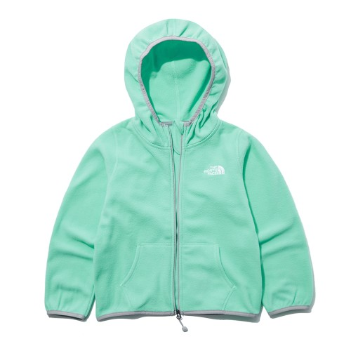 K'S ZIP UP HOODIE SET 5