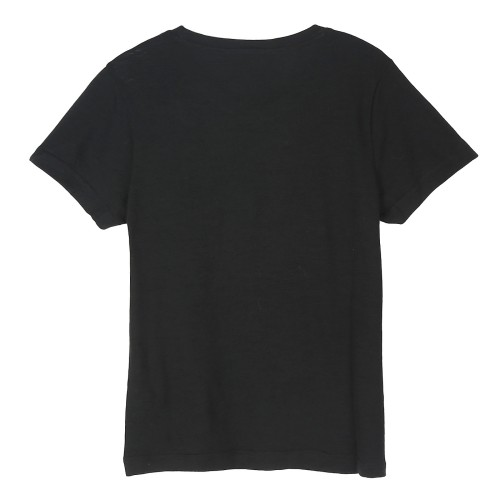 W'S MULTI TECH WOOL S/S R/TEE SP