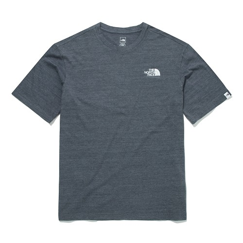 LOOSE FIT S/S R/TEE 1 SP