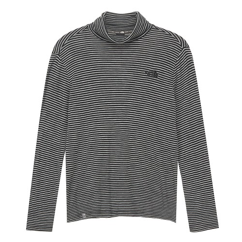 W'S TECH WOOL TURTLE SP