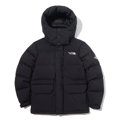 NOVELTY SIERRA DOWN JACKET