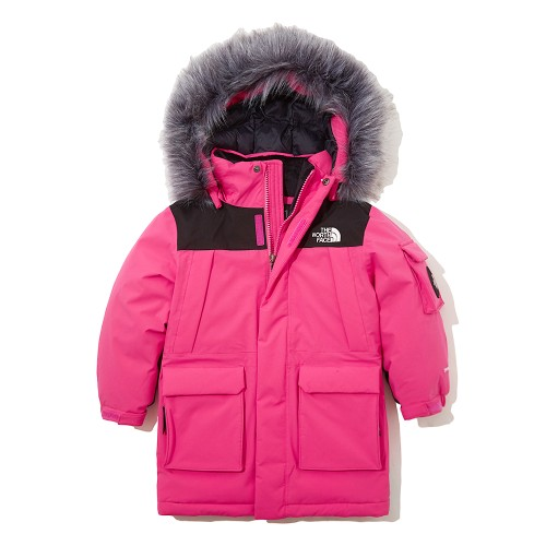 K'S MCMURDO MT DOWN PARKA