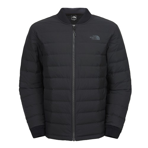 M'S DAY COMFORT DOWN BOMBER