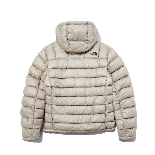 M'S CITY ECOSOUL DOWN JACKET