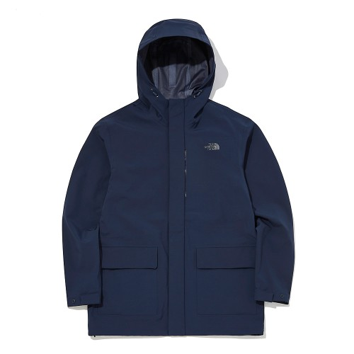 M'S CITY CLASSIC JACKET