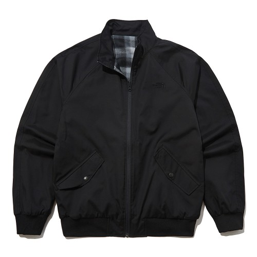 M'S CITY CLASSIC HARRINGTON JACKET
