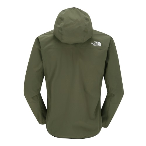 M'S MOUNTAIN SOFTSHELL HOODIE